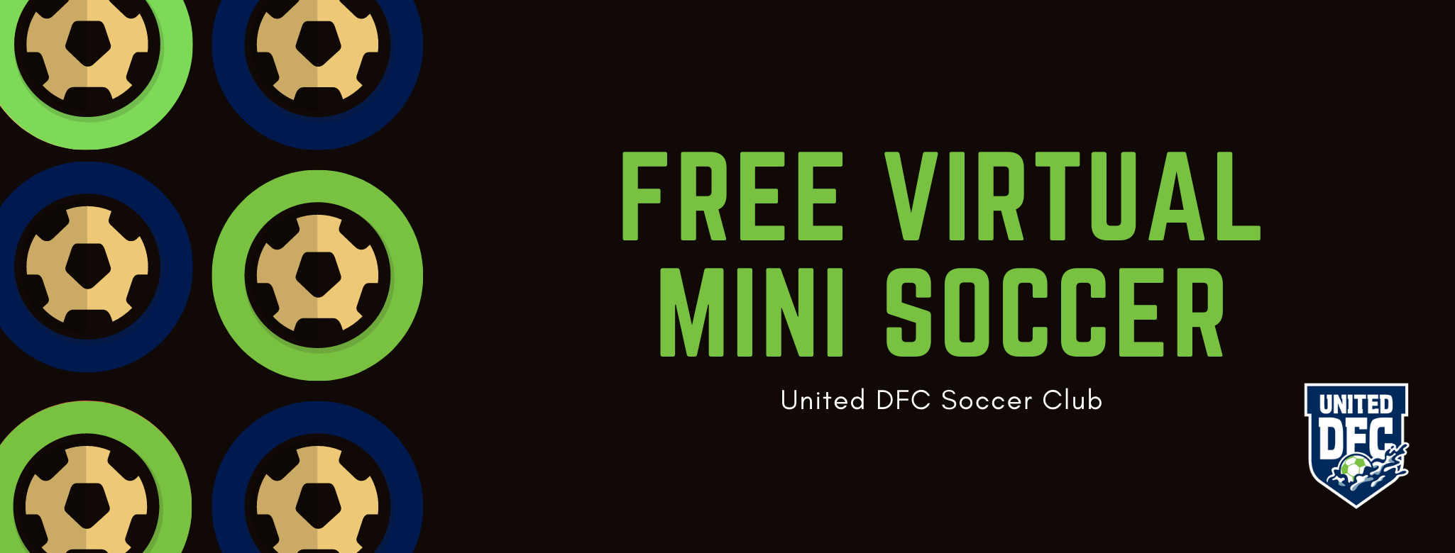 Virtual Mini Soccer